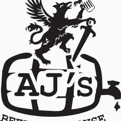 ajsbeerwarehouse   Social Profile