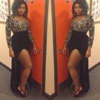 Gemina Weekes | Social Profile