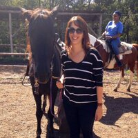 Roxanne Nichols | Social Profile
