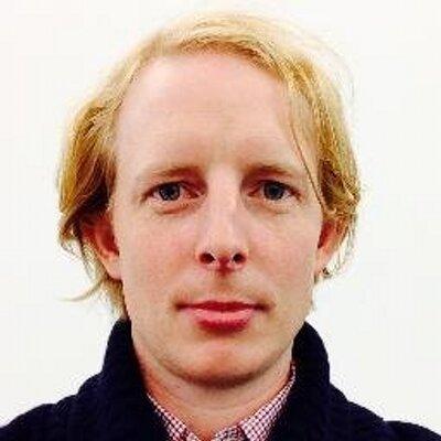 Nick McIntosh | Social Profile