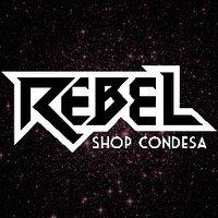 Rebel Shop Condesa   Social Profile