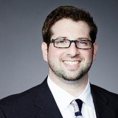 Adam P. Levy | Social Profile