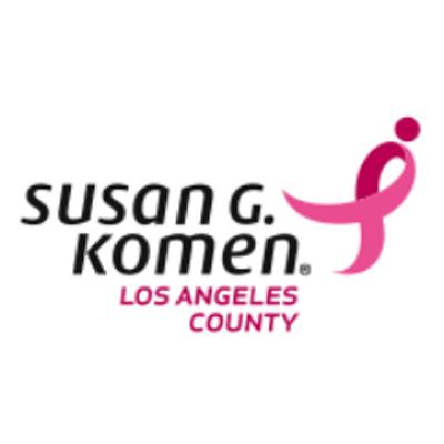 Komen LA County | Social Profile