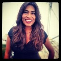 Nisha Katona | Social Profile