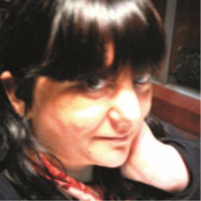 Silvina | Social Profile