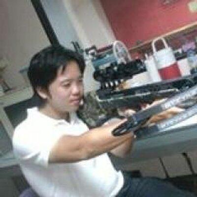 Daryl Phuah | Social Profile