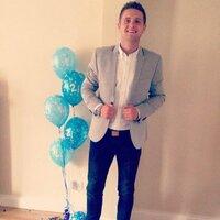 Daniel Devine | Social Profile