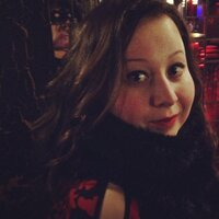 Maria Kudryashova | Social Profile