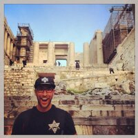 Andrew Cannon | Social Profile