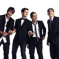 Big Time Tour | Social Profile