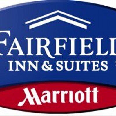 FairfieldInnSacAport