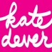 Kate Dever's Twitter Profile Picture