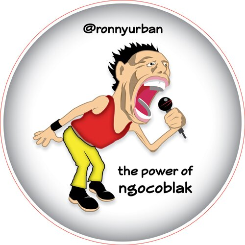 Ronny Urban Budiman Social Profile