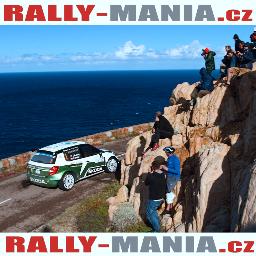 RallyManiaCz