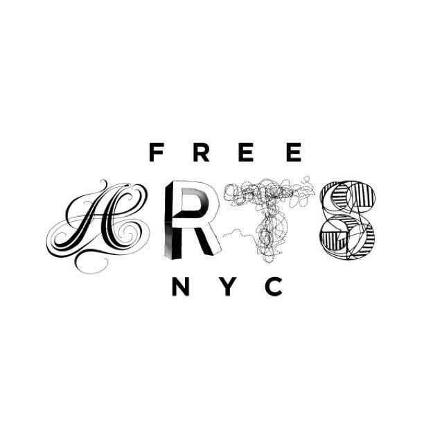 Free Arts NYC Social Profile