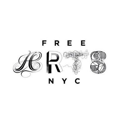 Free Arts NYC | Social Profile