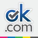 Photo of OKcom's Twitter profile avatar