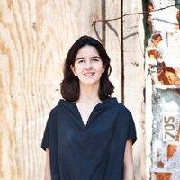 Fernanda Canales   Social Profile
