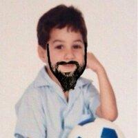 The Beardsman   Social Profile