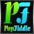 PopFiddle profile