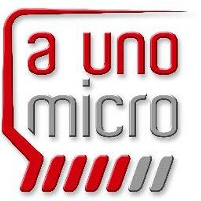A Uno Micro