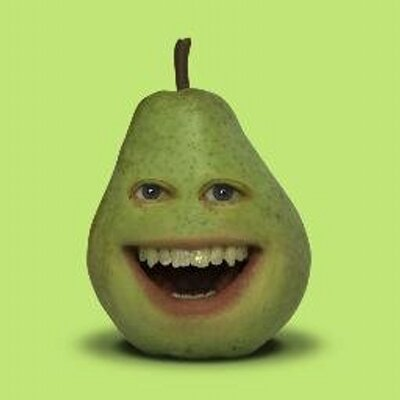 Pear | Social Profile