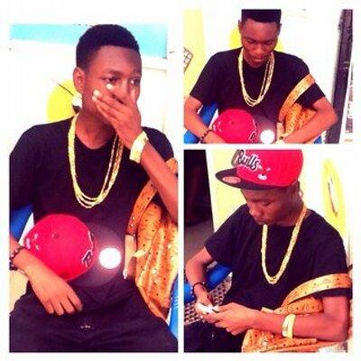 faudhu gucci bwoy | Social Profile