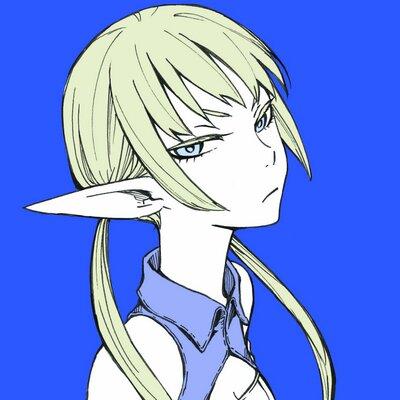 ロムサガ4、5巻出るゴツボ☆マサル   Social Profile