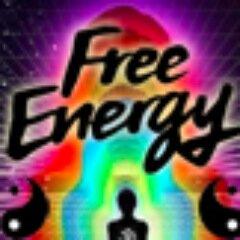 Free Energy Social Profile