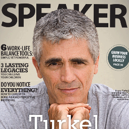Bruce Turkel Social Profile