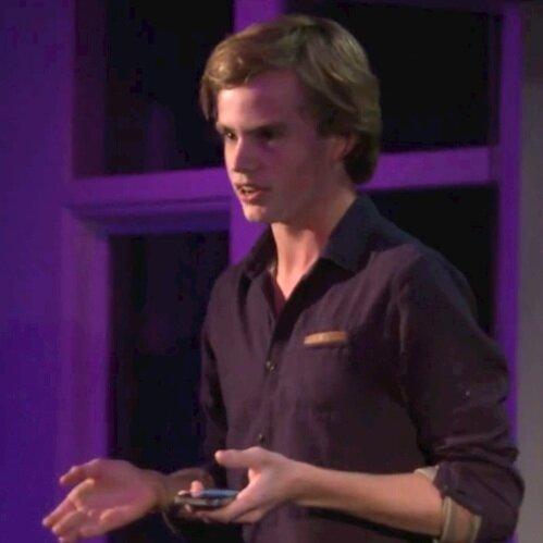 Jesse van der Sar Social Profile