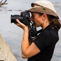 Celine Cousteau | Social Profile
