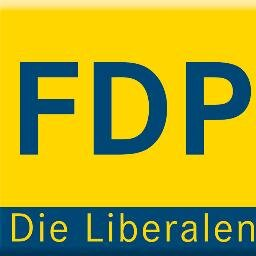 FDP  Twitter Hesabı Profil Fotoğrafı