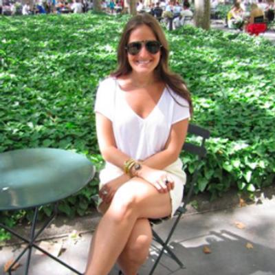 Lisa Goldstein   Social Profile