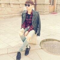 Choi JinWoo | Social Profile