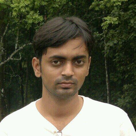 tamoghno Social Profile