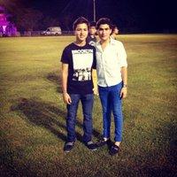 Jorge Luis Rivera | Social Profile