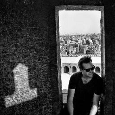 Mark Kauzlarich | Social Profile