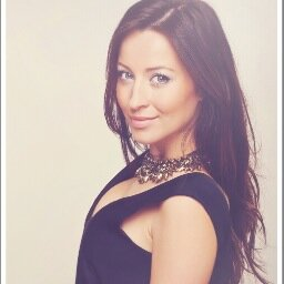 Ashley Leggat Social Profile