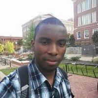 Ghislain Nono Gueye | Social Profile