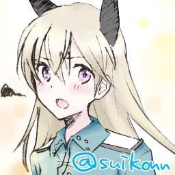 すいくん() Social Profile