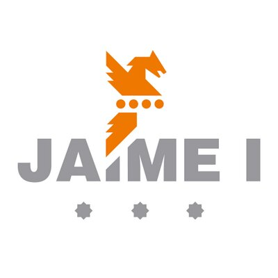 Hotel Jaime I***