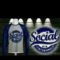 X IIS 1 | Social Profile