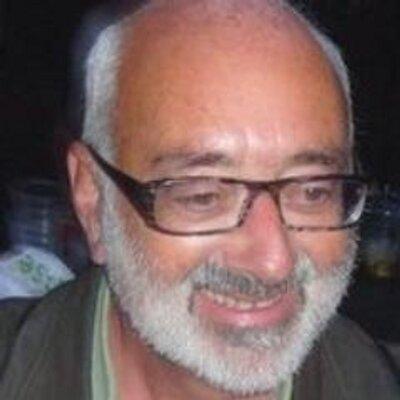 Steve Marchant | Social Profile