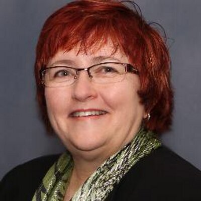 Ann Tracy Mueller | Social Profile