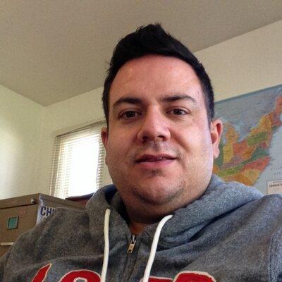 Horacio Aceves   Social Profile
