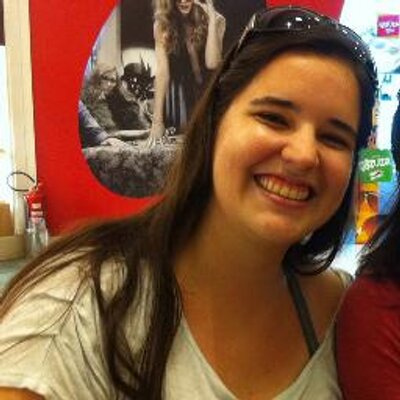 Larissa Tinoco | Social Profile