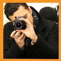 Mark Faridani Social Profile