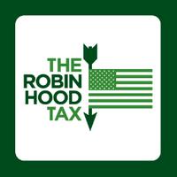 Robin Hood Tax | Social Profile