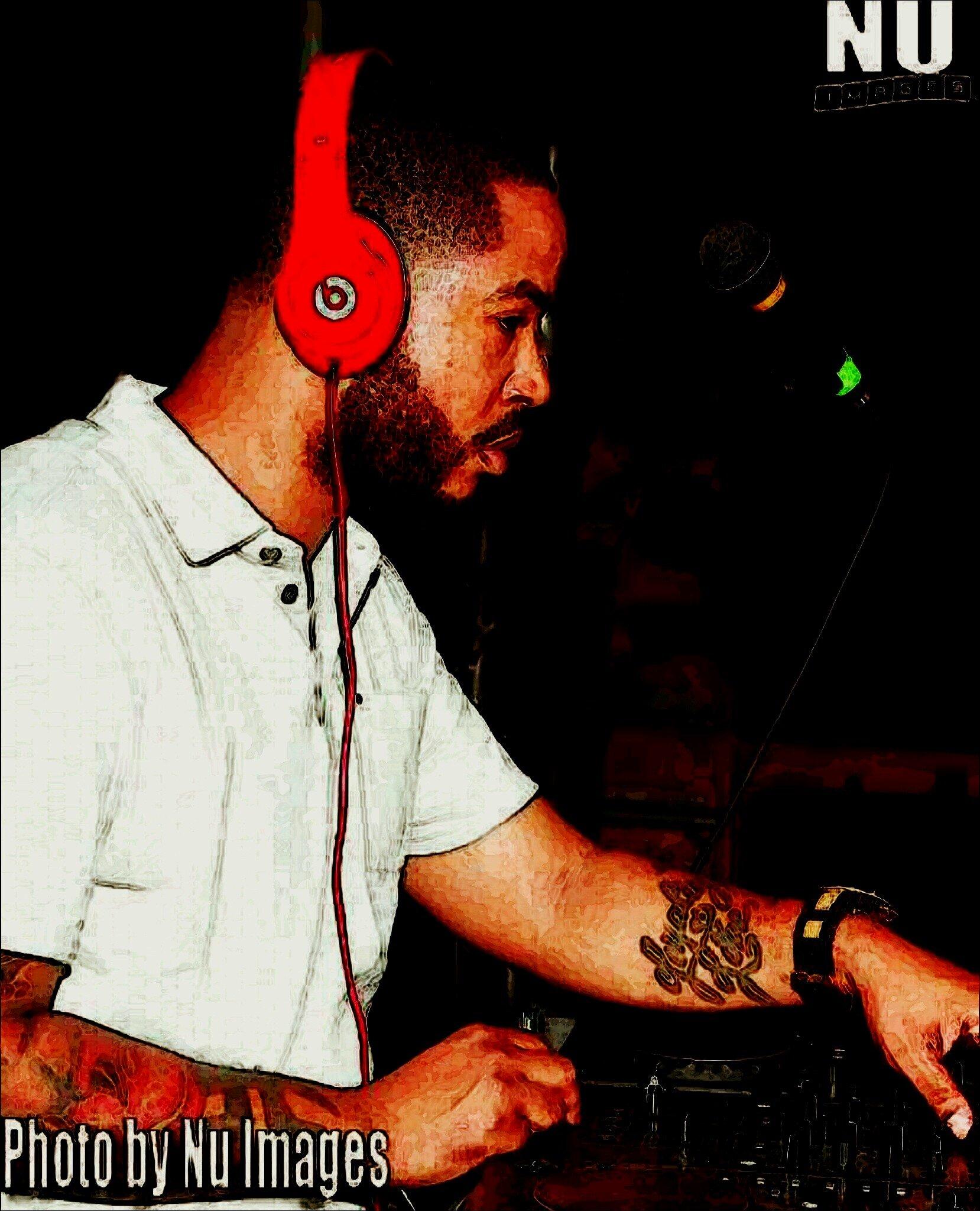 DJ Big Talk Social Profile